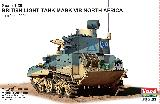 56011 British Light Tank MK.VI B North Africa