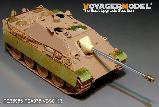PE35955 WWII Jagdpanther G1 Version