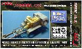RMA 35288 M983 HEMTT Tractor - Update & Engine set