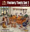 35006 Factory Tools Set 1