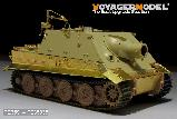 PE35914 WWII German SturmTiger Basic