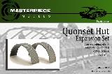 MMQH035A Quonset Hut Expansion Set