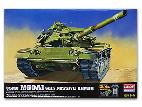 13271 U.S. M60A1 (2 channels motorized)