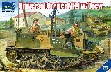 RV 35011 Universal Carrier Mk.1 w/Crews