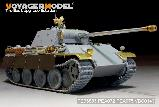 PE35883 WWII German Panther G Later ver.Basic
