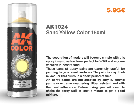 AK1024 Sand Yellow Color 150ml