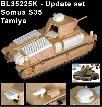 BL35225K UPDATE SET SOMUA S35 - TAM