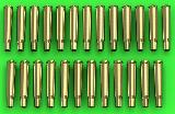 GM-35-020 Browning .50cal (12.7mm) Empty Shells