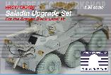 HKCW 3525 Saladin Upgrade Set
