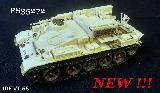 PS35272 IDF VT-55 Israeli Captured Recovery tank (for Tamiya)