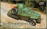 35023 1/35 Marmon-Herrington Mk.II Mobile Field Force type