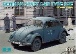 RM-5023 German Taff Car Type 82E