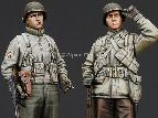 35186 WW2 US Infantry Set