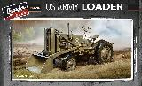 TM35002 US Army Loader