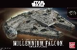 Millennium Falcon YT-1300 The Force Awakens