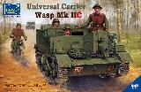 Univesal Carrier MkII WASP Canadian