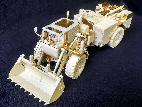 PS35C179 DOK-M Heavy Army Dozer