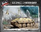 TM 35102 German Bergepanzer Hetzer Early