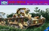 CV35006  Vickers 6-Ton Light Tank Alt B Commander Version-Republic of China