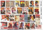 SPANISH CIVIL WAR 36-39 REPUBLICAN POSTERS