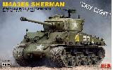 RM-5028 Sherman M4A3E8 W/ Workable Track Links