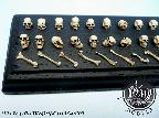 DM068 Skulls and Bones 54mm