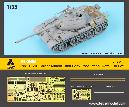 ME-35051 1/35 T-54B Soviet Middle Tank Early Production for MiniArt