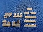 35-2063 Matilda — Unarmored MG Boxes, with Brackets