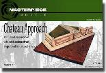 CD7014 Chateau Approach Diorama Display Base