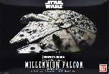 1/72 Millennium falcon (standard Ver.) Star Wars episode 4