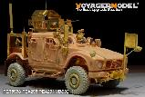 PE35938 US M1240A1 M-ATV  For PANDA HOBBY 35027
