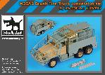 T35197 1/35 M35A2 Brush fire truck conversion set