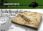 MMPT006 Pacific Stronghold Diorama Base
