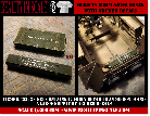 35243 German 88mm Ammo Boxes with Archer Decals
