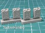 E-044 1/35 US Military Water Canisters