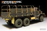 PE35964 US Army M54A2 5t Truck basic