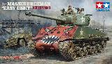 35359 US M4A3E8 Sherman Easy Eight Korean War