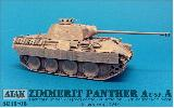 "SE35-08 Zimmerit ""PANTHER"" A Early Version"