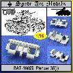 16022 1/16 Panzer 38 (t) for Panda Hobby