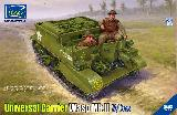 RV35036 Universal carrier Wasp Mk.II w/crew