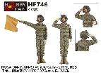 HF-746 ROCA CM-11/CM-33 Vehicle crew (2 fig)