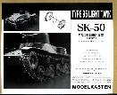 SK-50 Track for IJA Type 95 Light Tank