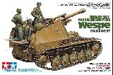 35358 German Self-Propelled Howitzer - Wespe 'Italian Front'