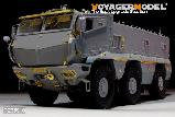 PE35910 Russian KamAZ-63968 Typhoon-K Basic