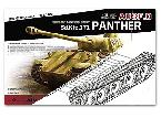 TS-038C Sd.Kfz.171 Panther Ausf.D combo w/workable track