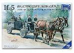 RV35012 IF.5 Maschinemgwehrwagen 36 German Horse MG Wagen