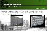MMSV-005 – 1/35th Soviet Compound Wall