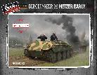 TM 35103 German Bergepanzer Hetzer Early Limited Bonus Edition