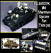 BL35037K   WORLD WAR II SHERMAN M4A3 UPDATE SET - RT 10/2018