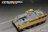 PE35869 Panther II tank basic
